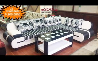 Mua sofa ở đâu giá rẻ và chất lượng nhất tphcm