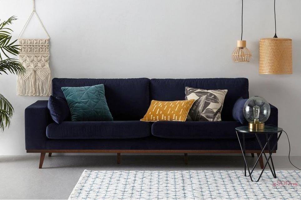Chọn ghế sofa phòng khách