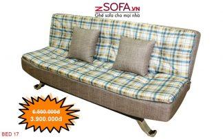Sofa bed ( sofa giường) BED17