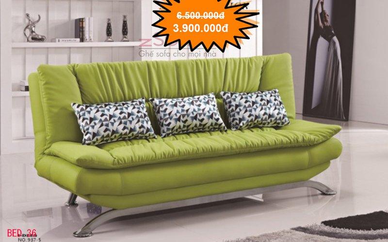 Sofa bed ( sofa thư giản) giá rẻ hcm