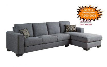 Sofa vải nỉ của zSofa