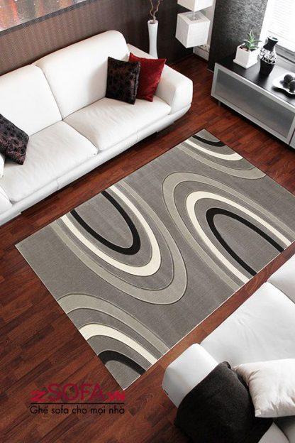 Thảm ghế sofa Thổ Nhĩ Kỳ D0007