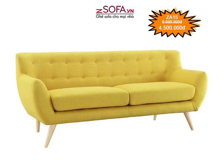 màu sắc của sofa