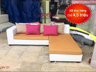 Ghế sofa cũ giá rẻ