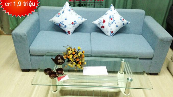 sofa giá rẻ dưới 2 triệu