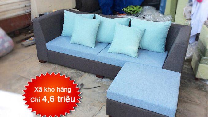 sofa giá rẻ dưới 5 triệu