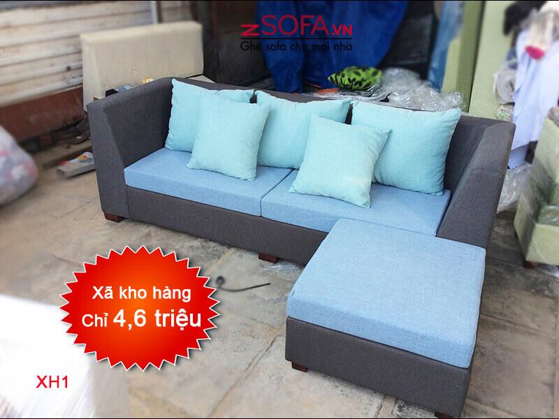 màu sắc ghế sofa