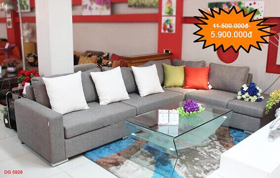 Bộ sofa giá rẻ