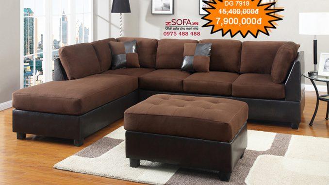 các kiểu ghế sofa