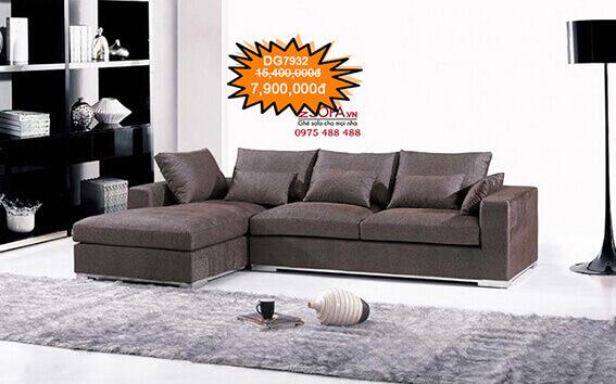 khuyến mãi sofa dg7932