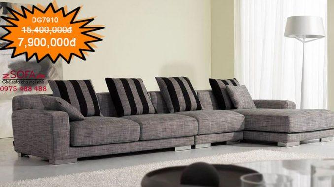 ghế sofa châu âu dg7910
