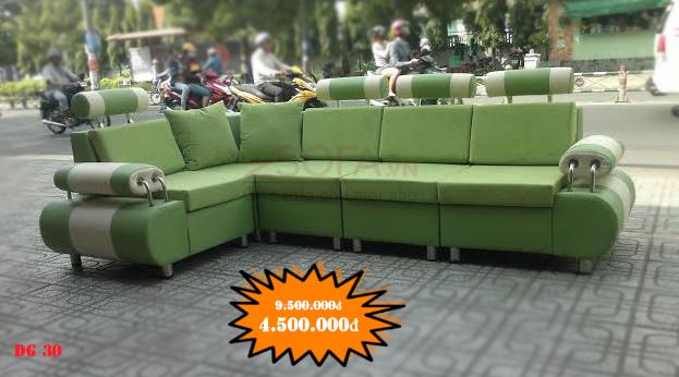 màu sắc của sofa-dg30