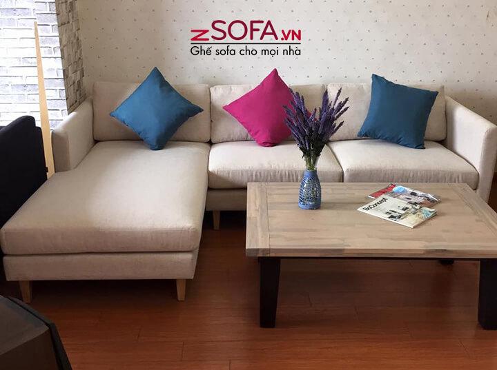 ghế sofa giá rẻ za25
