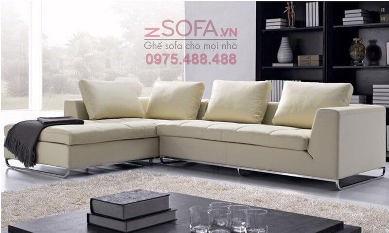 zSofa - nơi cung cấp sofa góc chất lượng hcm
