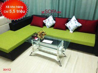xu huong chon lua ghe sofa noi that xh-12