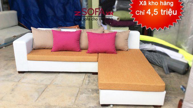 Chọn lựa ghế sofa cho chủ nhân mệnh THổ xh-21