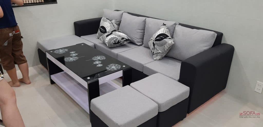 làm ghế sofa theo yêu cầu