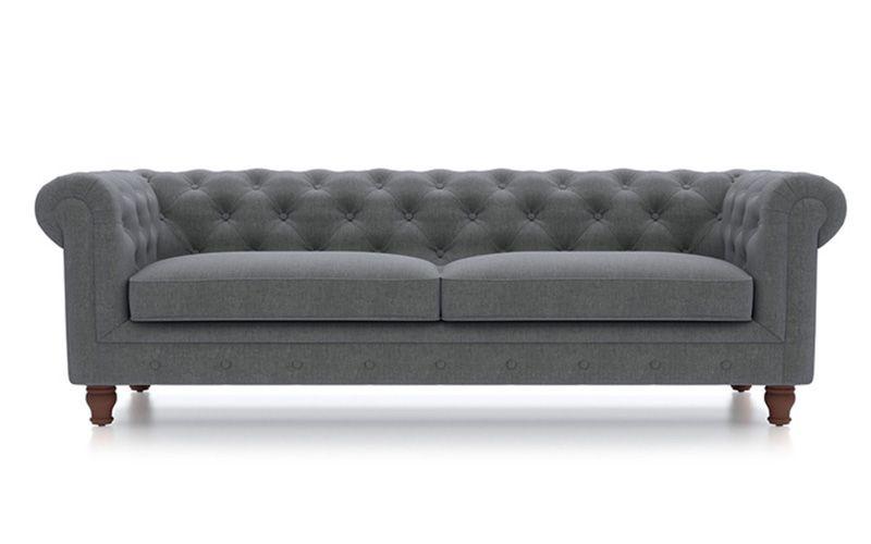 Ghế sofa đôi dành cho phòng khách