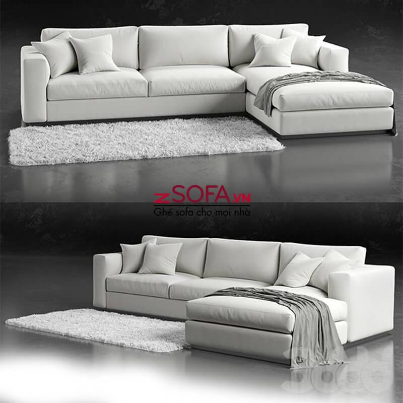 Ghế sofa văn phòng chất lượng zSofa