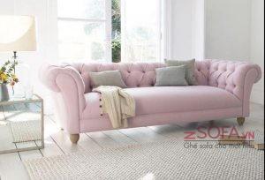 các loại ghế sofa phổ biến hiện nay