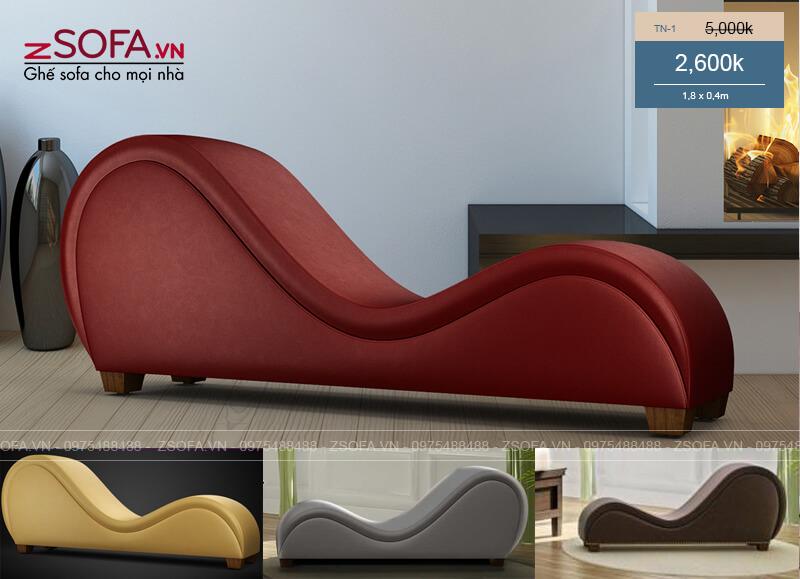 sofa tình yêu
