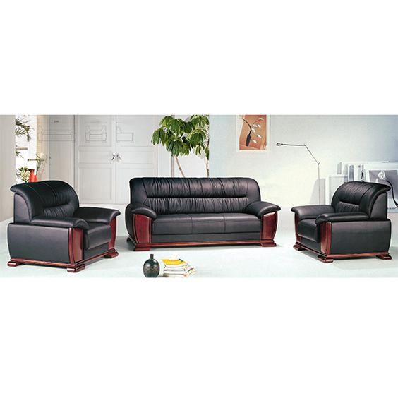 Ghế sofa văn phòng cao cấp ZV1202