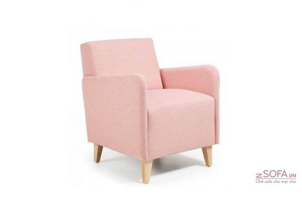 ghế sofa tròn đơn