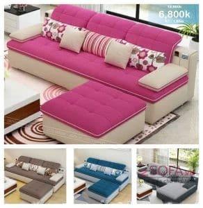 Sofa băng Z3011