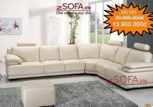 sofa góc dg131