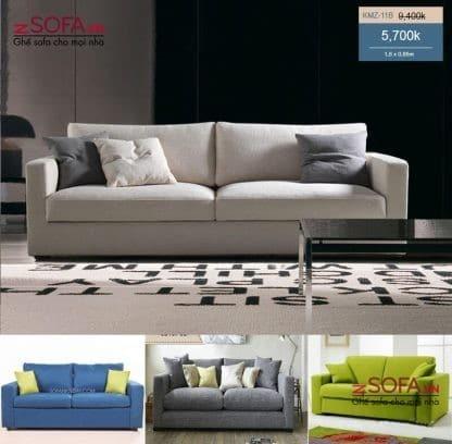 Ghế sofa ở Trà Vinh
