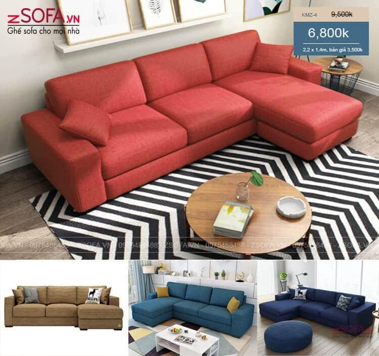 Địa chỉ bán ghế sofa Buôn Ma Thuột
