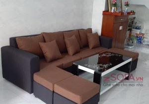 Địa chỉ làm ghế sofa theo yêu cầu tại TPHCM