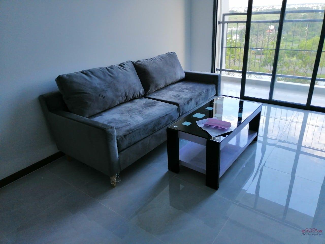Sofa băng giá rẻ KMZ006