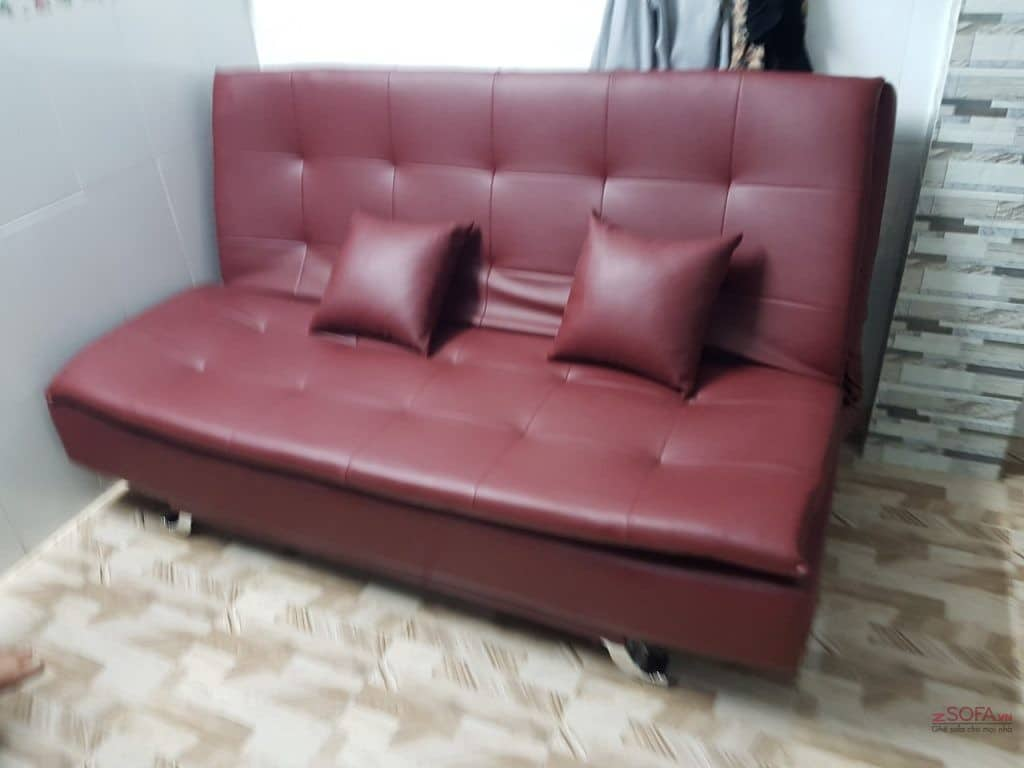 Sofa bed simili KMZ027