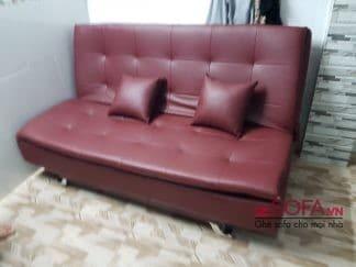 Sofa bed simili KMZ027
