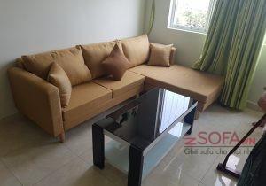 Bán ghế sofa Cà Mau với chất lượng cao