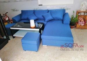 Sofa góc giá rẻ KMZ033