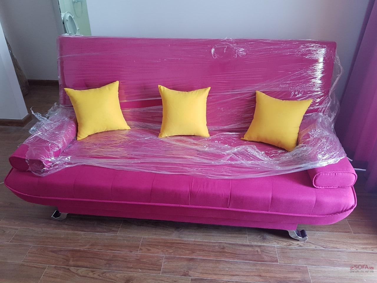 Sofa giường giá rẻ KMZ040