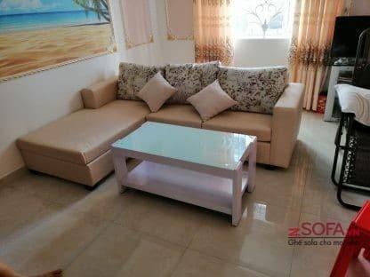 Sofa góc giá rẻ KMZ041
