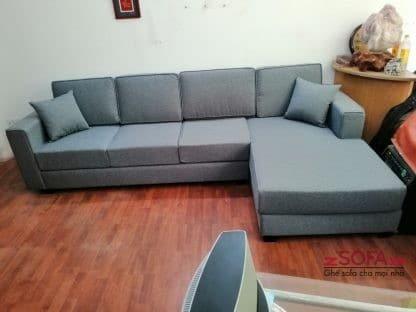 Sofa góc chữ L KMZ044