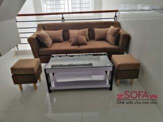 Sofa băng giá rẻ KMZ046