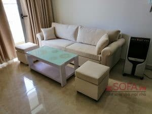 Sofa băng giá rẻ KMZ047