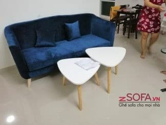 Sofa băng giá rẻ KMZ048