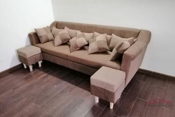 Sofa băng giá rẻ KMZ052