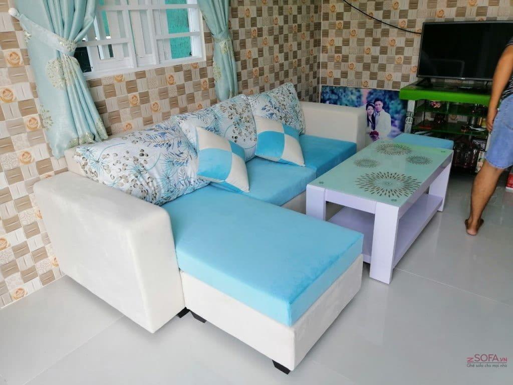 sofa hợp phong thủy