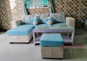 Ghế sofa Long An chất lượng đa dạng kiểu dáng