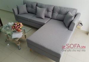 Ghế sofa quận 7 tốt nhất dành cho phòng khách