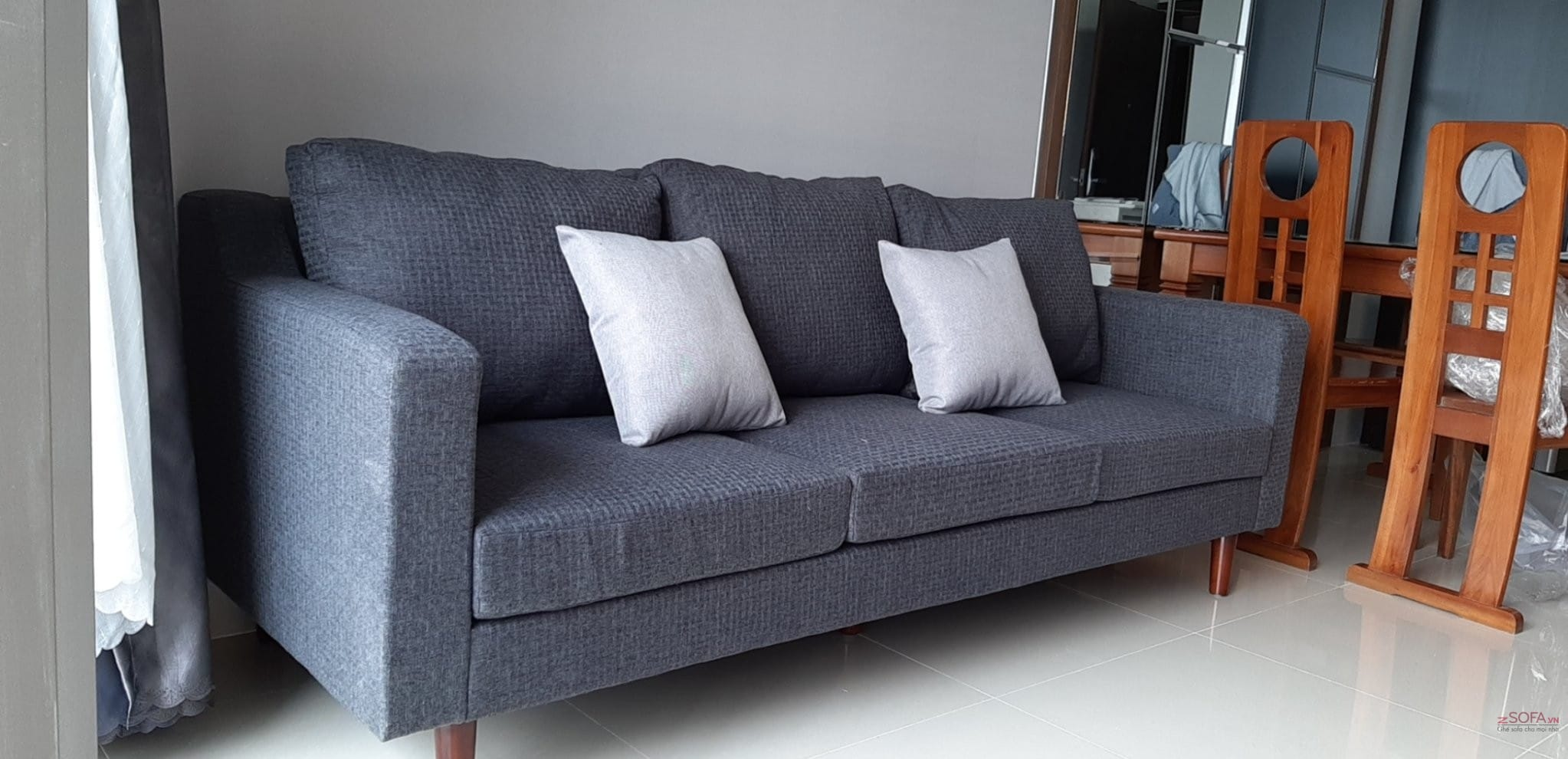 Ghế sofa Long An