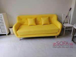 Sofa băng giá rẻ KMZ011