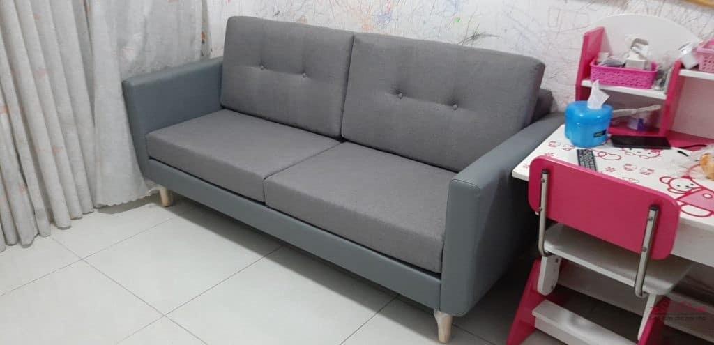Sofa băng giá rẻ KMZ013
